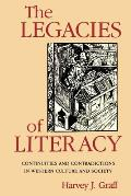 The Legacies of Literacy: Continuities and Contradictions in Western Culture and Society