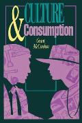 Culture & Consumption New Approaches to the Symbolic Character of Consumer Goods & Activities