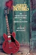 Sweet Nothings: An Anthology of Rock and Roll in American Poetry Cover