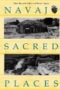 Navajo Sacred Places