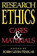 Research Ethics Cases & Materials