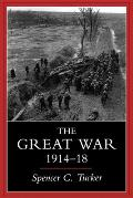 The Great War 1914-18