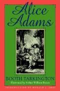 Alice Adams (Library of Indiana Classics)