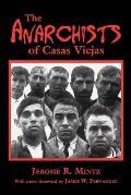 Anarchists Of Casas Viejas