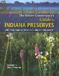 The Nature Conservancy's Guide to Indiana Preserves
