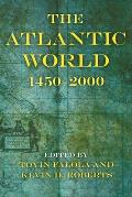 Atlantic World 1450 2000