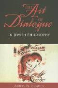 Art Of Dialogue In Jewish Philosophy