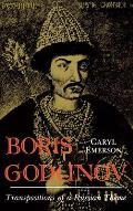 Boris Godunov Transpositions of a Russian Theme