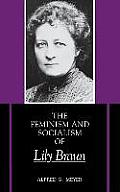 The Feminism and Socialism of Lily Braun