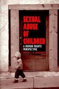 Sexual Abuse of Children: A Human Rights Perspective