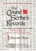 The Grand Scribe's Records: The...