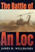 The Battle of An Loc (Twentieth-Century Battles) Cover