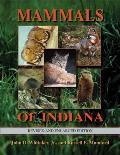 Mammals of Indiana (Indiana Natural Science)