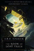 History Of Middle Earth 2 Book Of Lost T