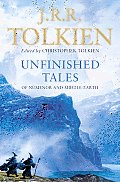 Unfinished Tales Uk