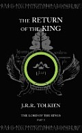 Return Of The King Lord Rings 3 Uk