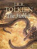 Hobbit Illustrated