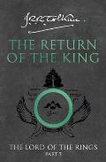 Return of the King Uk