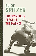 Government's Place in the Market (Boston Review Books) Cover