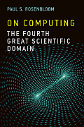 On Computing The Fourth Great Scientific Domain