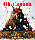 Oh, Canada: Contemporary Art from North North America Cover