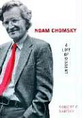 Noam Chomsky #1: Noam Chomsky: A Life of Dissent
