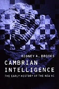 Cambrian Intelligence: The Early History of the New AI