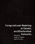 Computational Modeling Of Genetic & Biochemical Networks