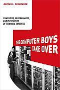 Computer Boys Take Over