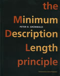 The Minimum Description Length Principle Cover