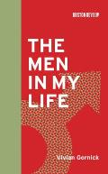 The Men in My Life (Boston Review Books) Cover