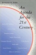 Agenda For The 21st Century