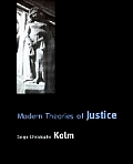 Modern Theories Of Justice