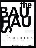 Bauhaus & America First Contacts 1919 1936