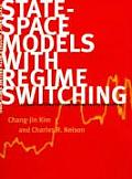 State Space Models with Regime Switching Classical & Gibbs Sampling Approaches with Applications