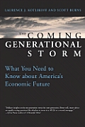 Coming Generational Storm What You Nee