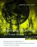 Biomass Burning & Global Change Volume 2 Biomass Burning in the Tropical & Temperate Ecosystems