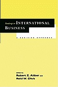 Readings in International Business A Decision Approach