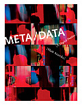 Meta/Data: A Digital Poetics (Leonardo Books) Cover