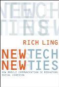 New Tech New Ties