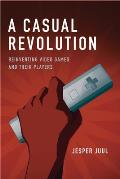 Casual Revolution (10 Edition) Cover