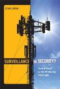 Surveillance Or Security The Risks Posed By New Wiretapping Technologies