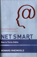 Net Smart How to Thrive Online