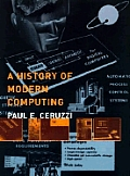 The History of Modern Computing Cover