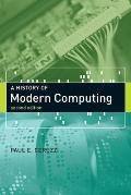 History of Modern Computing 2nd Edition