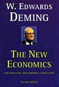 The New Economics for Industry,...