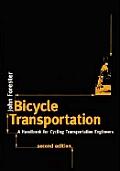 Bicycle Transportation