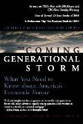 Coming Generational Storm What You Need to Know about Americas Economic Future