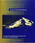 Logic Programming Proceedings Of The 1995 Portland Or