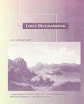 Logic Programming: Proceedings of the 1996 Joint International Conference and Symposium on Logic Programming